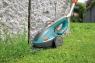 Комплект: Ножницы для газонов аккумуляторные Accu ClassicCut + телескопическая рукоятка GArdena 8890 (08890-20.000.00) Gardena 08890-20.000.00 - фото