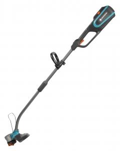Триммер аккумуляторный PowerCut Li-40/30 с аккумулятором в комплекте Gardena 09827-20.000.00 - фото
