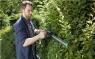 Ножницы для живой изгороди электрические EasyCut 500/55 Gardena 09832-20.000.00 - фото