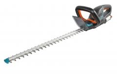 Ножницы для живой изгороди аккумуляторные ComfortCut Li-18/60 с аккумулятором в комплекте (9838) Gardena 09838-20.000.00 - фото