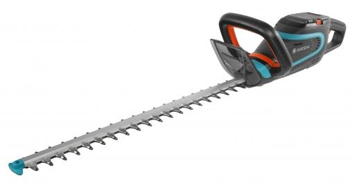 Ножницы для живой изгороди аккумуляторные PowerCut Li-40/60 с аккумулятором в комплекте (9860) Gardena 09860-20.000.00 - фото