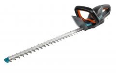 Ножницы для живой изгороди аккумуляторные ComfortCut Li-18/60 без аккумулятора (9838-55) Gardena 09838-55.000.00 - фото