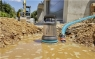 Насос дренажный для грязной воды 20000 Aquasensor 09044-20.000.00 - фото