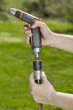 Комплект: Пистолет-наконечник для полива Premium + Коннектор с автостопом Premium Gardena 18306-20.000.00 - фото
