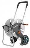 Тележка для шлангов металлическая AquaRoll M 18541-20.000.00 - фото
