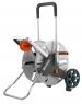 Тележка для шлангов металлическая AquaRoll L Easy 18550-20.000.00 - фото
