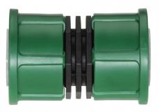 """Коннектор 1""""-1"""" для клапанных коробок  02758-20.000.00 - фото"""