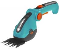 Ножницы для травы и кустарников аккумуляторные ComfortCut Li 09857-20.000.00 - фото