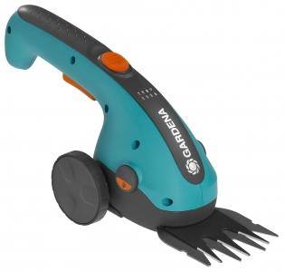 Ножницы для травы аккумуляторные ClassicCut Li с телескопической рукояткой 09855-20.000.00 - фото