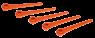 Триммер аккумуляторный SmallCut Li-23R с интегрированной батареей 09822-20.000.00 - фото