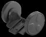 Ножницы для травы аккумуляторные ComfortCut Li с телескопической рукояткой 09858-20.000.00 - фото
