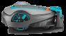 Газонокосилка-робот SILENO life 1000 м² 15102-33.000.00 - фото
