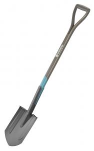 Лопата штыковая NatureLine 17001-20.000.00 - фото