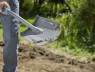 Лопата штыковая ErgoLine 17012-20.000.00 - фото