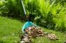 Грабли для сбора листвы (насадка для комбиистемы) 03120-20.000.00 - фото