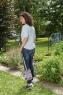 Лопата садовая малая ErgoLine 17011-20.000.00 - фото
