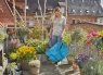 Ковер для посадки растений, размер M 00506-20.000.00 - фото