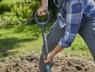 Вилы садовые ErgoLine 17013-20.000.00 - фото