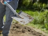 Лопата садовая ErgoLine 17010-20.000.00 - фото