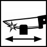 Заточка для топоров 08712-20.000.00 - фото