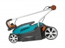 Газонокосилка электрическая PowerMax 1400/34 Gardena 05034-20.000.00 - фото
