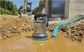 Насос дренажный для грязной воды 16000 (09042-20.000.00) - фото