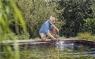 Насос дренажный для грязной воды 9000 (09040-20.000.00) - фото