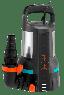 Насос дренажный для чистой воды 17000 Aquasensor (09036-20.000.00) - фото
