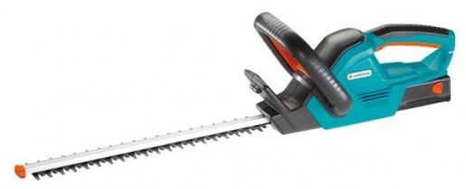 Ножницы для живой изгороди аккумуляторные EasyCut 42 Accu Gardena 08872-20.000.00 - фото
