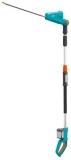 Телескопические ножницы для живой изгороди аккумуляторные THS Li-18/42 Gardena 08881-20.000.00 - фото