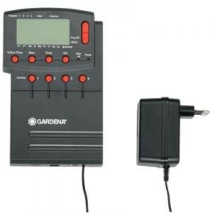 Блок управления клапанами для полива 4040 Gardena 01276-27.000.00 - фото