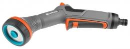 Пистолет-распылитель для полива многофункциональный Comfort Gardena 18321-20.000.00 - фото