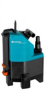 Насос дренажный для грязной воды 13000 Aquasensor Comfort Gardena 01799-20.000.00 - фото