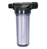 Фильтр предварительной очистки до 6000 л/ч Gardena 01730-20.000.00 - фото