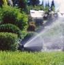Дождеватель выдвижной S-ES полосовой Gardena 01553-29.000.00 - фото
