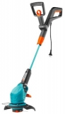Триммер электрический EasyCut 400/25 (400Вт, D кошения 250мм, корд 1.6мм) Gardena 09807-20.000.00 - фото