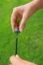 Капельница концевая регулируемая, уравнивающая давление (5 шт. в блистере) Gardena 08316-29.000.00 - фото