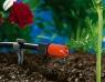 Капельница концевая, регулируемая (10 шт. в блистере) Gardena 01391-29.000.00 - фото