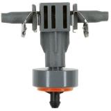 Капельница внутренняя, уравнивающая давление (2л/час) (10 шт. в блистере) - фото