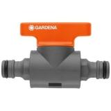 "Клапан регулирующий 1/2"" Gardena 02976-29.000.00 - фото"