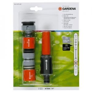 """Комплект базовый 1/2"""" (8175) Gardena 08175-29.000.00 - фото"""