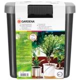 Комплект для полива в выходные дни с емкостью 9 л Gardena 01266-20.000.00 - фото