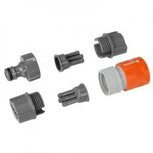 GARDENA Комплект фитингов для шланга-дождевателя (5316) - фото