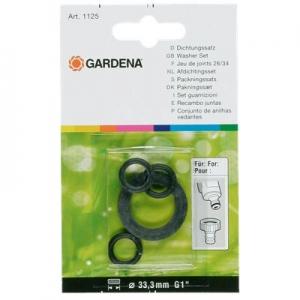 Комплект прокладок для арт. 902/2902 Gardena 01125-20.000.00 - фото