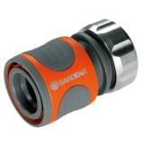 """Коннектор Premium 1/2"""" (8166) Gardena 08166-20.000.00 - фото"""