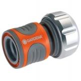 """GARDENA Коннектор Premium 3/4"""" (8167) - фото"""