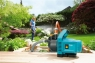 Насос садовый 3000/4 Classic с комплектом для подключения - фото
