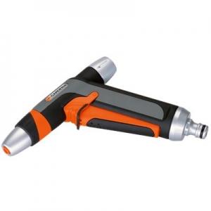 Пистолет-наконечник для полива металлический Premium (8101) Gardena 08101-20.000.00 - фото