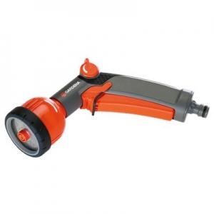 Пистолет-распылитель для полива Comfort (8102) Gardena 08102-29.000.00 - фото