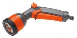 Пистолет для полива многофункциональный Comfort (8106) Gardena 08106-29.000.00 - фото